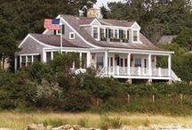 Cape Cod Dreams-