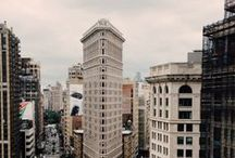 NEWYORKNEWYORK. / by Billie Rose