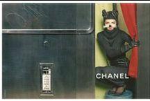 Design: Advertising / by ▽ Bec Morris