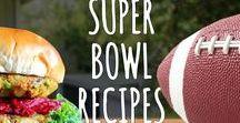 Vegan Super Bowl Recipes / Game Day Grub!