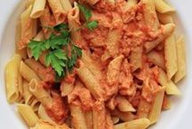 Vegan Italian Recipes / You won't even miss the cheese!