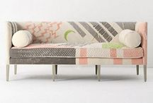 Furniture and other decor details / by Dawn B