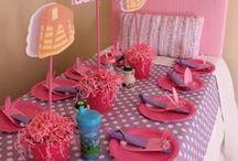 Pancakes & Pajama Party