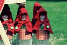 Little Red Riding Hood/Woodland Party