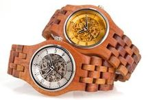 Men's Watches / The craftsmen of Martin and MacArthur are proud to feature the the finest wood watches available. We have a wide variety of wooden watches for men and women. All of our watches are made with exotic, sustainable woods. The most popular styles our Koa wood watches made with solid Koa wood from our private stock harvested on the Big Island. Choose from other varieties including wood watches with Mother of Pearl faces and Moon Phase Dials. Our best wood watch is a Self-Winding, Automatic Koa watch.