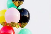 Holiday Magic / by Lily Van Tongeren