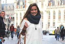 Streetstyle Holland & Belgium / Streetstyle in Holland and Belgium