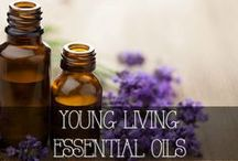 ESSENTIAL OILS / A God-honoring approach to health and wellness. http://bit.ly/essentials-BreeBlum
