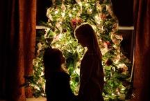 Holiday Stuff / by Meagan Watson