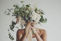 Wedding Flowers & Décor