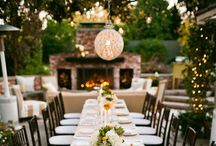 Wedding Ideas / by Lisa Reese