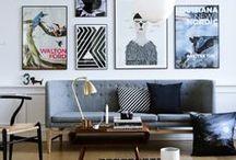 Home decor / by Cyn Dubs