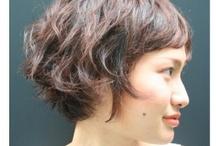 Hair Inspiration  / by Gabby Logan