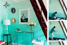 Inspirations - For My Room / Chic designs I have, and would like to try for my room. / by Jhack