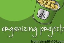 Organize... / by Erin Sievert