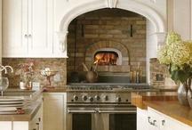 Kitchens and Pantries / by Erin Sievert