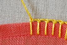 Stitch-n-Sew / by Erin Sievert