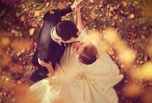 Wedding / Wedding cakes, party decoration & dress inspiration