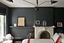 Bedrooms / by Cyn Dubs
