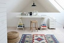 WORK SPACE / by Giselle Azevedo