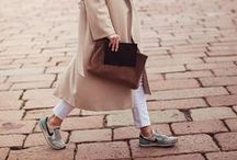 Fall/Winter Style / Flying A's style guide for Fall 2013  / by Flying A NYC