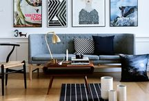 Living Rooms / by Cyn Dubs