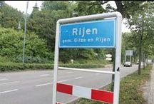 Gilze en Rijen