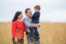 family photography in calgary / Fresh Sugar Photography by Brandy Anderson. Calgary Family Photographer.