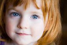 child photography in calgary / Fresh Sugar Photography by Brandy Anderson. Calgary child photographer.