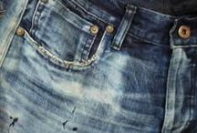jeans / jeans lover