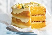 Layer it up: Cakes / All Cakes and Cupcakes