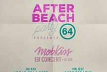 After Beach Party 64
