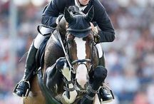 Horse Jumping♡