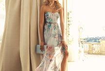 Summer formal