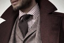 """My Style  / """"One should either be a work of art, or wear a work of art."""" ~ Oscar Wilde / by TL McRae"""