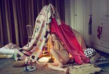 magic tents.