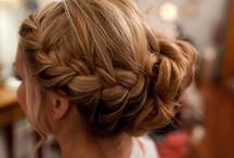 Hair / by Rosanne Haines