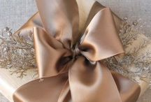 Gift  & Party Ideas / Gift, Wrapping, and Party Ideas  / by Michelle Tabb