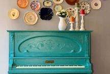 decor / Home decor / by Michelle Walker