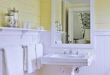 wash room / by Rachel Baker