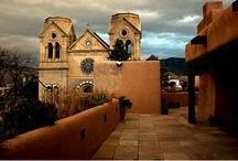 Travel: Santa Fe