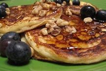 Dish: Breakfast