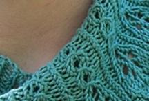 Knit & Crochet / by Sarah Scott