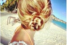 Work That Updo / by Cassie Thomey