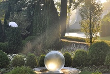 Gardening & Outdoor Spaces / Gardening tips and decorating ideas for outdoor spaces.  / by Kathy S