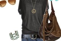 Fashion & Style / by Tracy Bradshaw