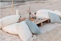 LIFE ON SHORES / La vie sur les côtes / Coast living Beach house, décoration, beach life, small business, photography, ...