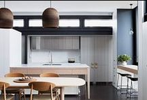 Homelife - Kitchens / Large, small, rundown or renovated, the kitchen is the heart of many a home. Explore this beautiful collection of inspired kitchens.