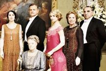 If You Love DOWNTON ABBEY... / All things Downton Abbey from books, to quotes, to gifs, and more. Everything you need to feed the fandom!