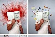 The Fine Art of Reading / fine art, fine culture, fine books